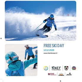 FREE SKI DAY 2020