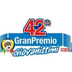 GRAN PREMIO GIOVANISSIMI 2019