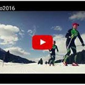 Video promozionale Sci di Fondo