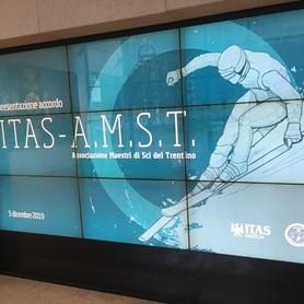 AMST - ITAS