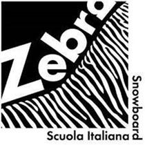 Scuola Italiana Snowboard ZEBRA